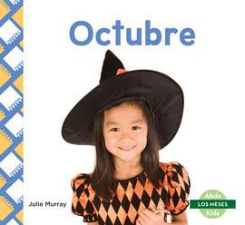 Cover: Octubre