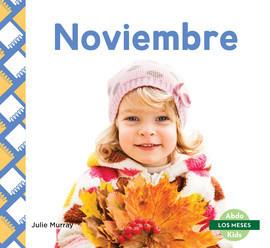 Cover: Noviembre