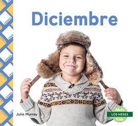 Cover: Diciembre