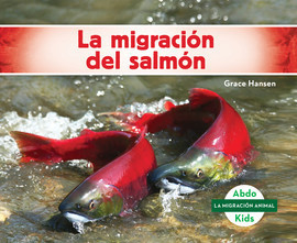 Cover: La migración del salmón