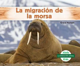 Cover: La migración de la morsa