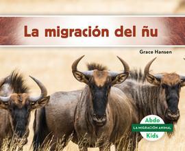Cover: La migración del ñu