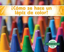 Cover: ¿Cómo se hace un lápiz de color?