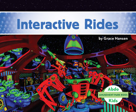 Cover: Interactive Rides
