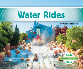 Cover: Water Rides