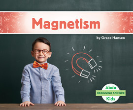 Cover: Magnetism