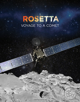 Cover: Rosetta: Voyage to a Comet