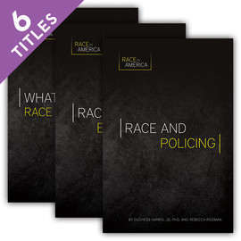 Cover: Race in America
