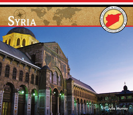 Cover: Syria