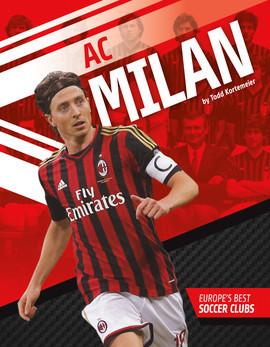 Cover: AC Milan