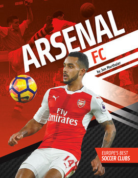 Cover: Arsenal FC