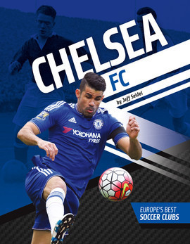 Cover: Chelsea FC