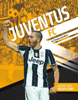 Cover: Juventus FC