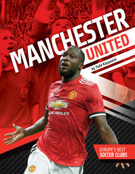 Cover: Manchester United