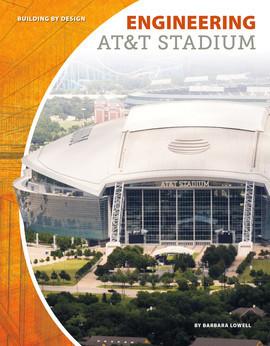 Cover: Engineering AT&T Stadium