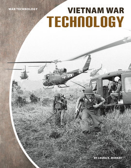 Cover: Vietnam War Technology