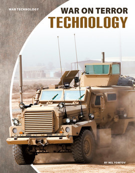 Cover: War on Terror Technology