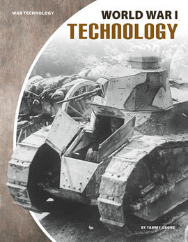 Cover: World War I Technology