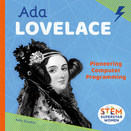Cover: Ada Lovelace: Pioneering Computer Programming