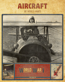 Cover: Aircraft of World War I