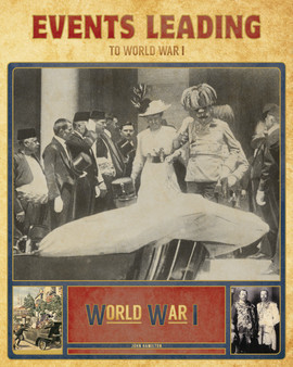 Cover: Events Leading to World War I