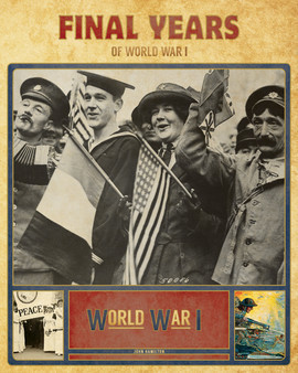 Cover: Final Years of World War I