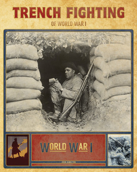 Cover: Trench Fighting of World War I