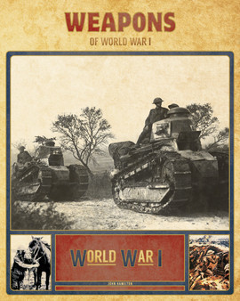 Cover: Weapons of World War I