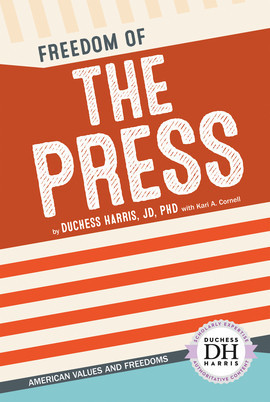 Cover: Freedom of the Press
