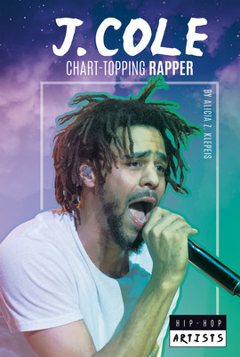 Cover: J. Cole: Chart-Topping Rapper