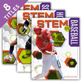 Cover: STEM in Sports
