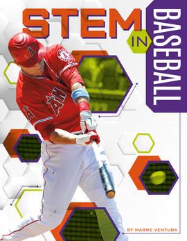 Cover: STEM in Baseball