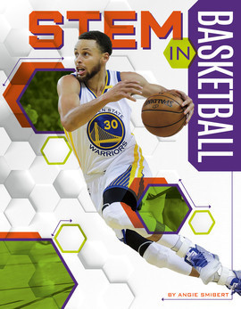 Cover: STEM in Basketball