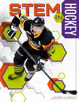 Cover: STEM in Hockey