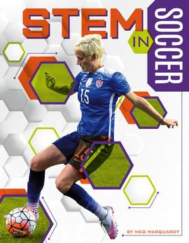 Cover: STEM in Soccer