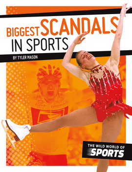 Cover: Biggest Scandals in Sports