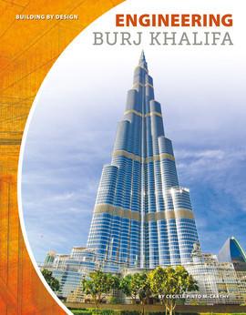 Cover: Engineering Burj Khalifa