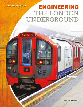 Cover: Engineering the London Underground