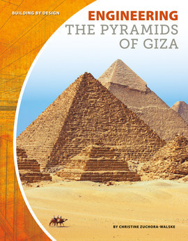 Cover: Engineering the Pyramids of Giza
