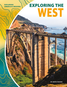Cover: Exploring the West