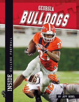 Cover: Georgia Bulldogs