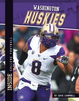 Cover: Washington Huskies