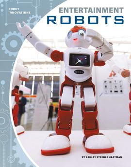 Cover: Entertainment Robots