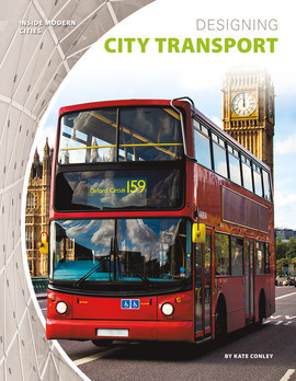 Cover: Designing City Transport