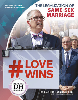 Cover: The Legalization of Same-Sex Marriage