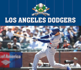 Cover: Los Angeles Dodgers