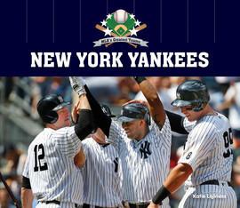 Cover: New York Yankees