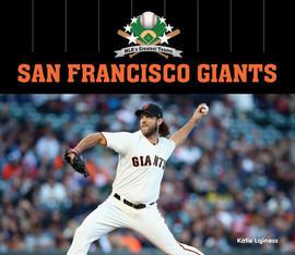 Cover: San Francisco Giants