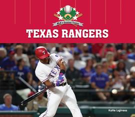 Cover: Texas Rangers