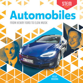 Cover: Automobiles: From Henry Ford to Elon Musk
